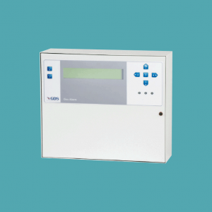 GDS Combi gas detection control panel