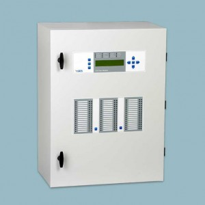 GDS Sample monitoring cabinet