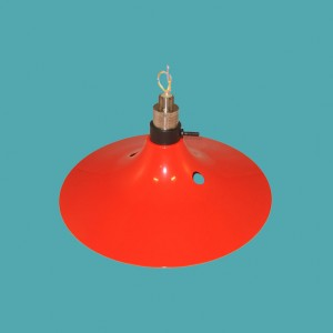 Universal fitting gas sensor collector cone