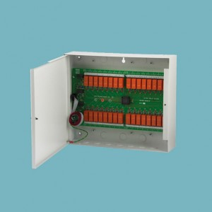 GDS 32 way multi channel Relay Panel