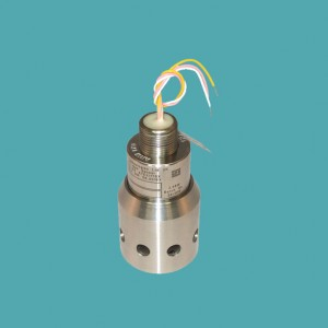 F1 Gas sensor water sheild