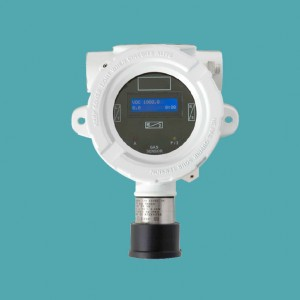 GDS Atex gas sensor with LCD Panel