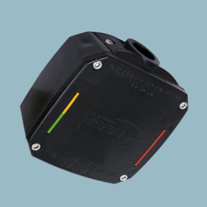 Toxic combustible oxygen monitoring sensor