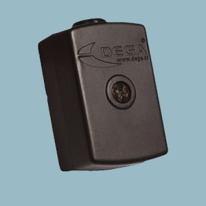External temperature sensor
