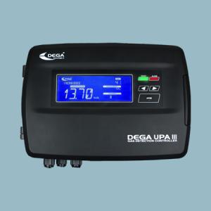 Dega Gas Detection Controller